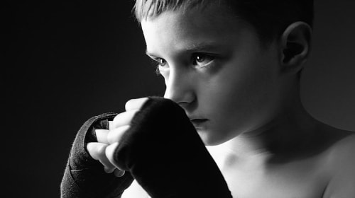 Motivating Your Child to Play Sports