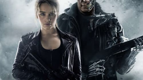 My Review of 'Terminator Genisys'