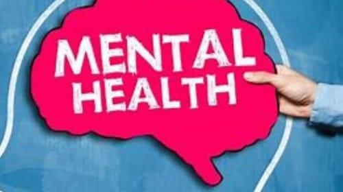 Mental Health Is a Luxury