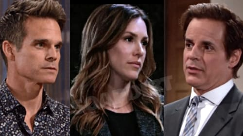 'The Young and the Restless' Spoilers Through December 25