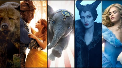 7 Animated Disney Films That Hopefully Won't Get a Live-Action Remake