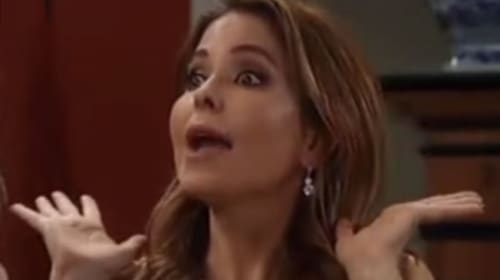 'General Hospital' Will Be Filled with Deception as the Holiday Draws Nigh