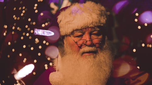 When to Tell Your Kids the Truth About Santa