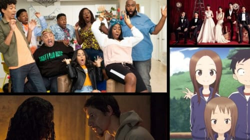 11 New Titles That Come to Netflix on December 6th 2019