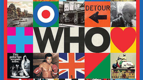 Album Review: The Who - 'Who'