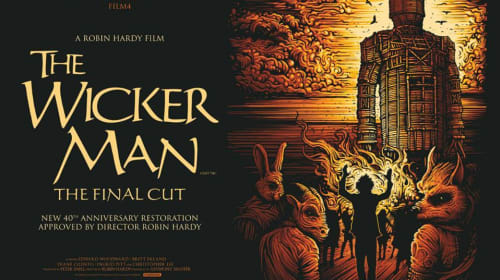 A Filmmaker's Review: 'The Wicker Man' (1973)