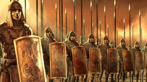 How to Build the Unsullied in the Pathfinder RPG