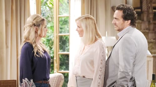'The Bold and the Beautiful' Spoilers Plus Christmas Day and New Year's Day Info