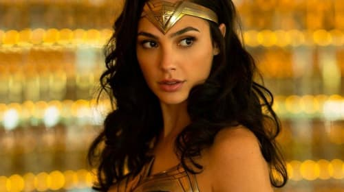 The Wonder Woman 1984 Trailer Is Here And It's Awesome