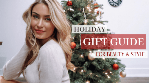 My Holiday Gift Guide for 2019