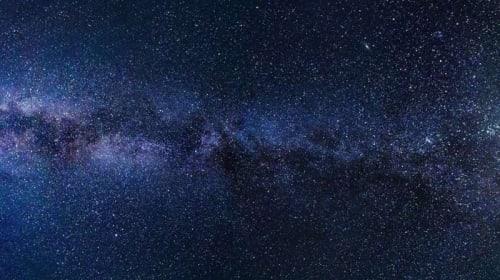 My Favorite Constellation