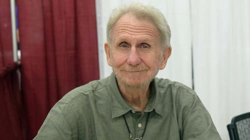 'Star Trek' Legend René Auberjonois Dies Age 79