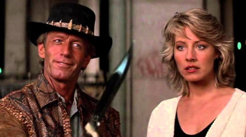 My Review of 'Crocodile Dundee'
