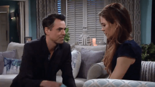 Billy Abbot Is Gambling Again on 'The Young and the Restless'