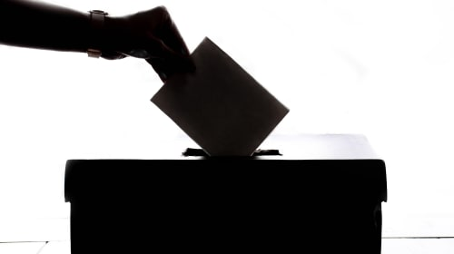 iSpeak Polling Finds Polls Wrong