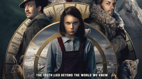 Review of 'His Dark Materials' 1.6