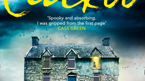 Sophie Draper - 'Cuckoo' (Book Review)