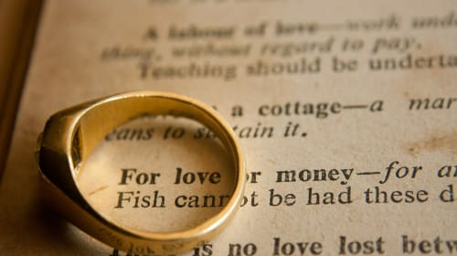 5 Reasons to Enter Marriage Debt-Free