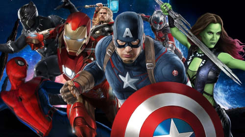 Marvel TV Being Folded into Marvel Studios