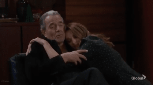 Eric Braeden and Victor Newman Are Slowing Down