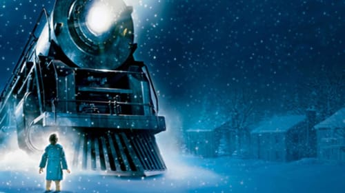 'The Polar Express' - A Movie Review