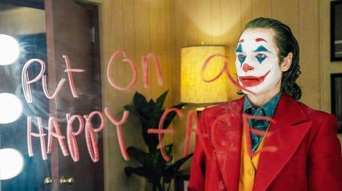 What I Got From Watching 'Joker'