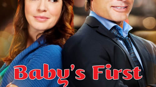 Hallmark Review: 'Baby's First Christmas'
