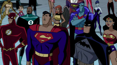 8 Reasons the DCAU Is One of DC's Most Tragic Universes