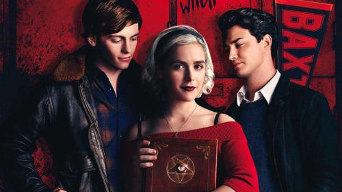 The 'Chilling Adventures of Sabrina'
