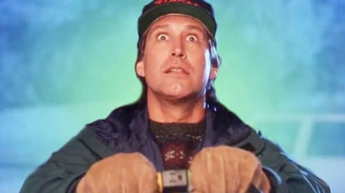 'National Lampoon Christmas Vacation' - A Movie Review