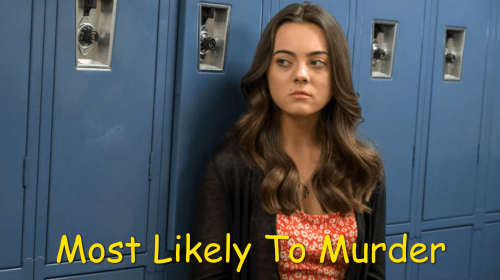 Lifetime Review: 'Most Likely to Murder'