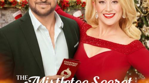 Hallmark Review: 'The Mistletoe Secret'