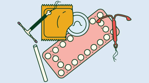 Why Do Women Have to Carry the Burden of Contraception?