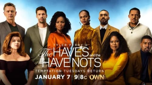 'The Haves and the Have Nots' Season 7: What to Expect
