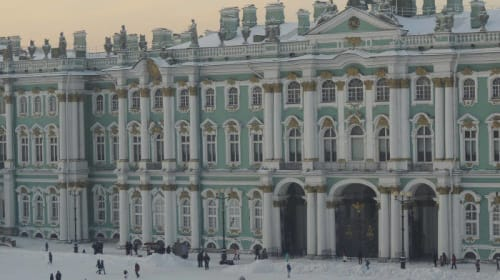 The Monovich Orphanage