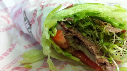 Keto-Friendly Options at Jimmy John's