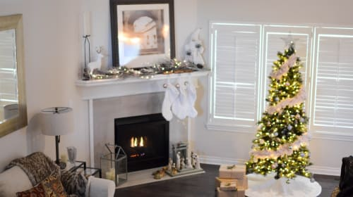 7 Popular Christmas Decor Trends To Try This 2019