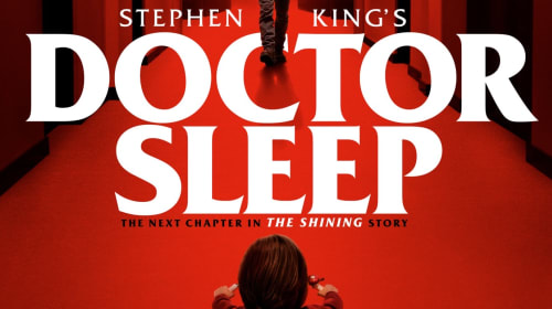 'Doctor Sleep' Film Review