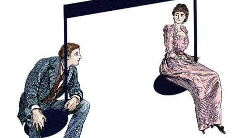 Let's Talk: Lust Versus Love