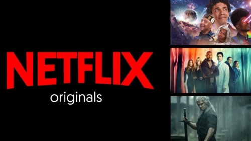 All of the New Netflix Originals for December 2019