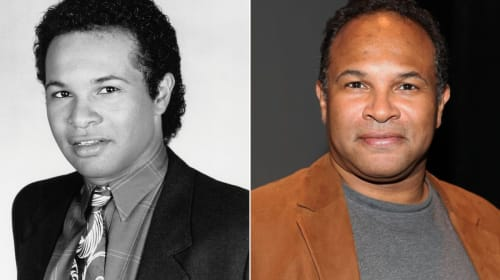 'Cosby' Actor Geoffrey Owens to Appear in Season 7 of 'The Haves and Have Nots'