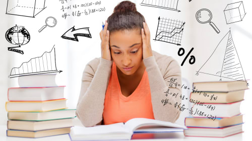 3 Scientifically Proven Tips on Stress Management for Test Day