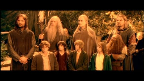 The Men in 'The Lord of the Rings'