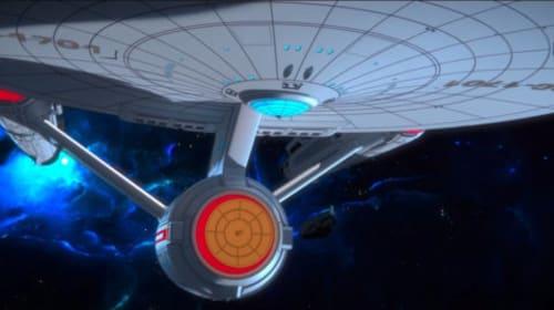 Review: 'Star Trek Short Treks' 2-4 & 2-5