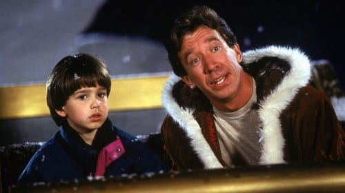 The Santa Clause - A Movie Review