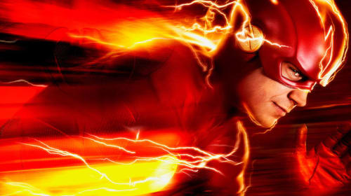 DCTV's The Flash Most Popular 'Ships'