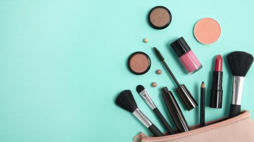 Do You Know What's in Your Everyday Beauty Products?