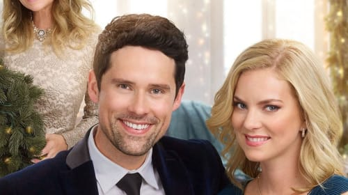 Hallmark Review: 'A Godwink Christmas: Meant for Love'