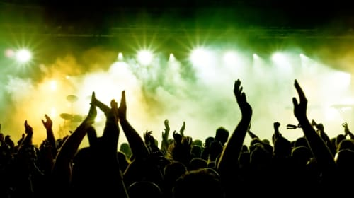 Tunes to Get Grooving To (Part 12)