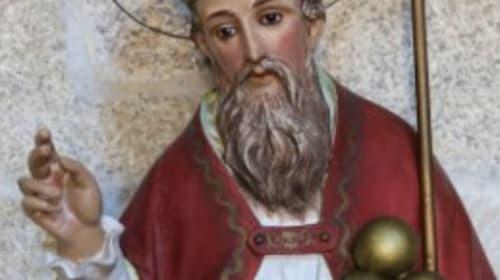 Important Facts About Saint Nicholas, Bishop of Myrna, AKA Santa Claus